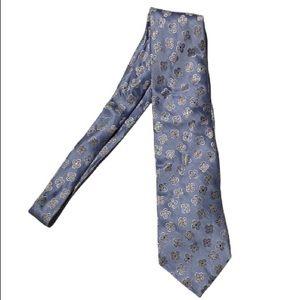 Silk Tie 🐓